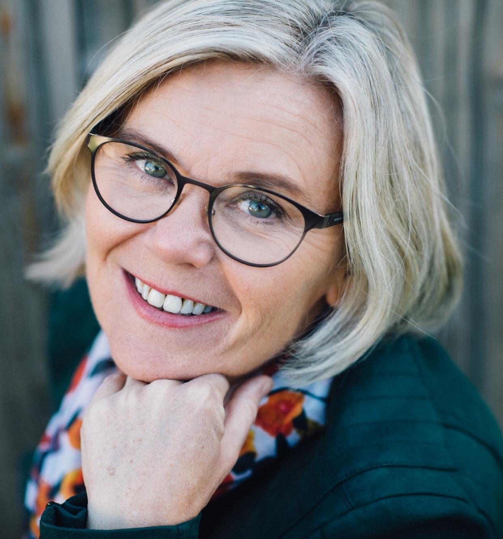 Ingrid Tollånes